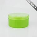 Cylinder Cosmetics Plastic Natural Gel