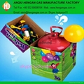Helium gas canister 3