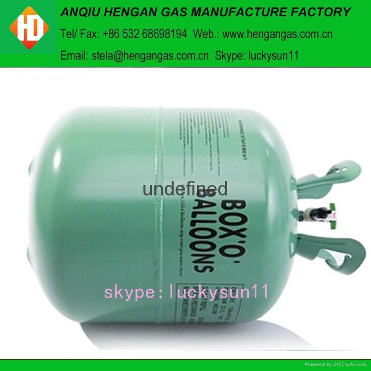 disposable helium gas 2