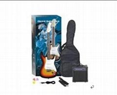 2015 popular EG-A38 Electric Guitar HSM15