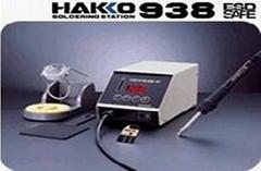 Japan HAKKO938 power supply soldering station