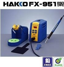 Supply Japan HAKKO FX-951 intelligent soldering station