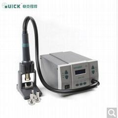 供应快克QUICK861DW集成电路拔放台