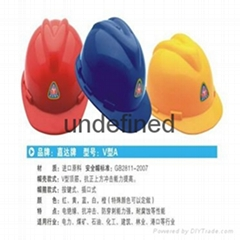 safety helment