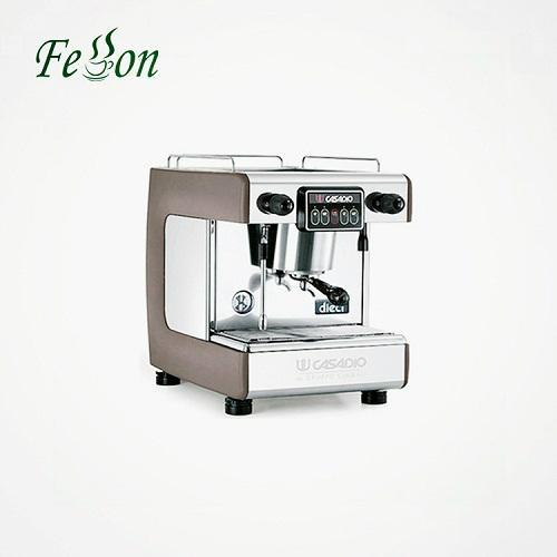 卡萨迪欧CASADIO DIECI A2 半自动咖啡机 3