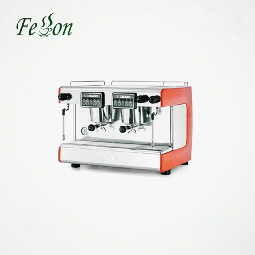 卡萨迪欧CASADIO DIECI A2 半自动咖啡机 4