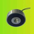圓形吸盤電磁鐵
