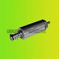 圓管推拉式電磁鐵 2