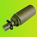 圓管推拉式電磁鐵 1