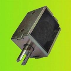 佳騰框架推拉式電磁鐵