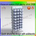 Custom Direct Supply Coffee Cup Display Rack 1