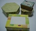 Paper box/gift box/box