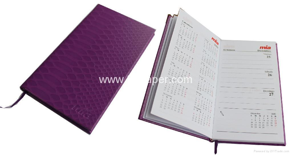 Combination note book 1