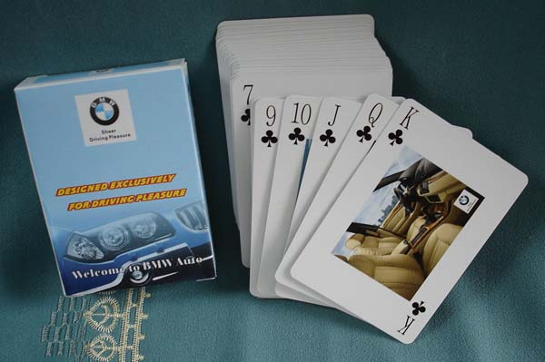 Playing card 99-PC-2102
