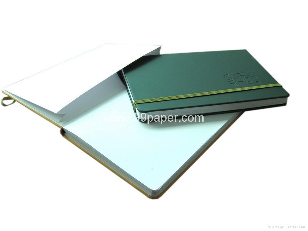 Moleskine Notebook 1
