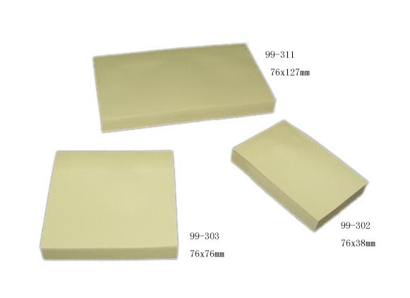 Standard Office Sticky Note Pad Stick Note Notes Post It Note 99