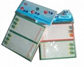 Sticky notes/note pad/post it note pad