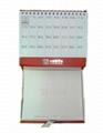 3D Bevel note pad/note pad/note book/memo pad/
