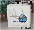 Custome paper bag and gift boxes by