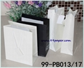 Deluxe paper Tote Bags