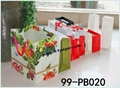 High quality paper shopping carrier 2