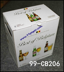 Deluxe wine boxes