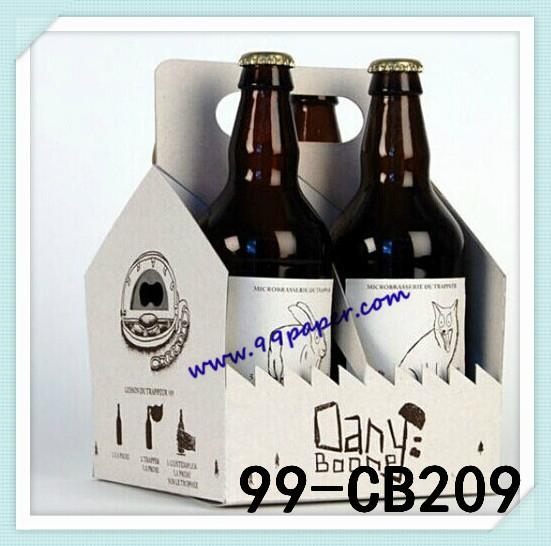 Beer carry boxes 1