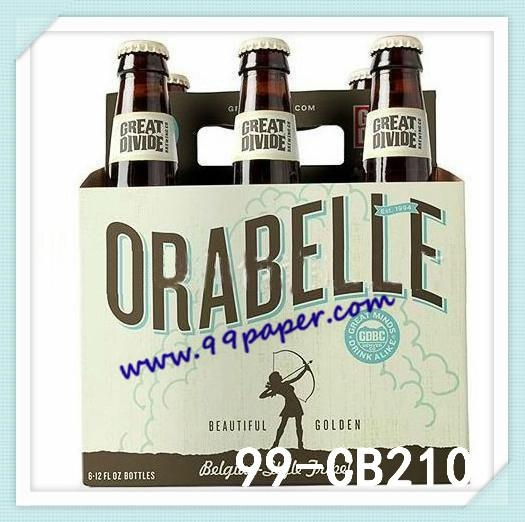 Deluxe beer carry boxes 1