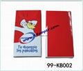 Custom Pocket Kleenex
