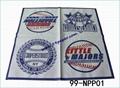 Custom Napkin Papepr with Printing 4