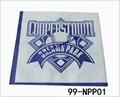 Custom Napkin Papepr with Printing 2