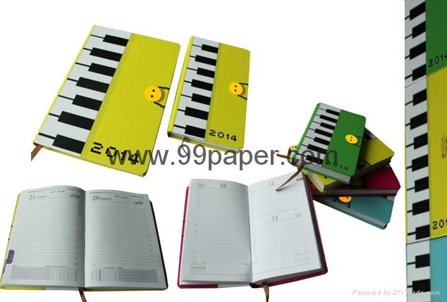 Custom Diary  4