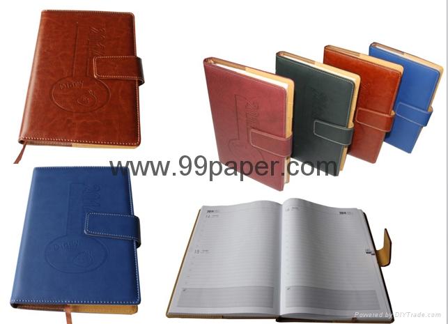 High quality Pu Diary  2
