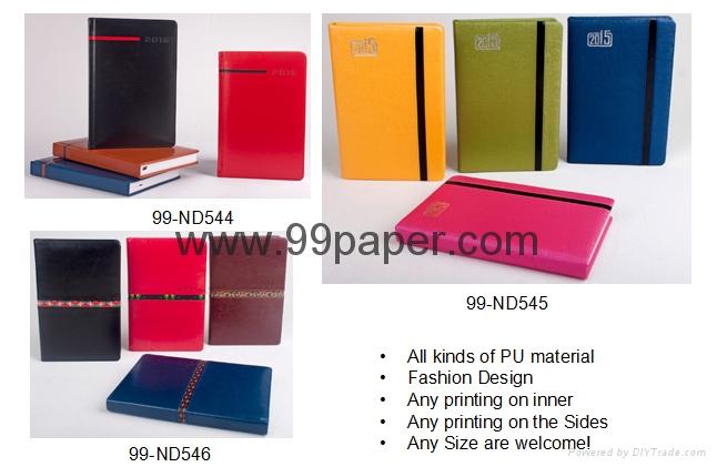 Hot sales diary book 1