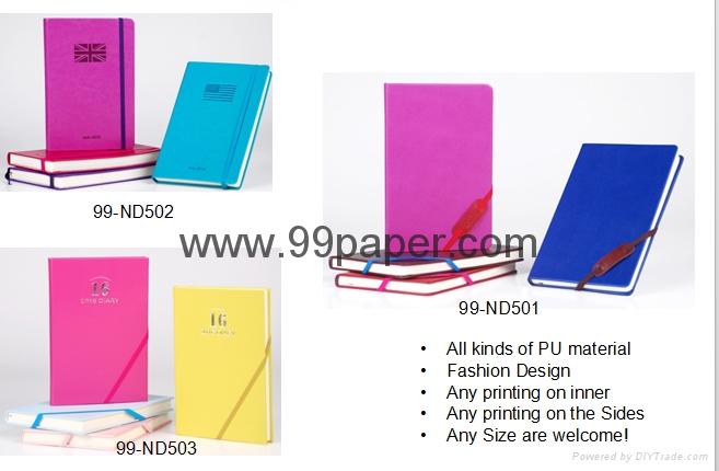 custom diary book 2