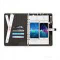 A5 USB power notebook, Built-in power