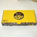 Ectangle pizza box