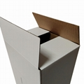 Corrugated boxes, shipping boxes, mail box