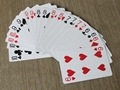 Playing card  99-PC-2101