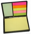 Sticky note with holder/99--MP301