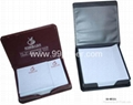 99-MP200 & 201 Memo pad with Holder