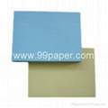99-304; Sticky note pad
