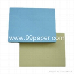 99-304; Sticky note pad