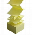 99-303P; Sticky note pad