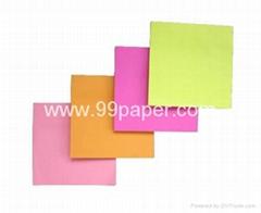 99-NP303; Sticky notes