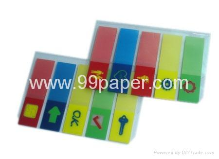 99-B11Y/Sticky Film Index