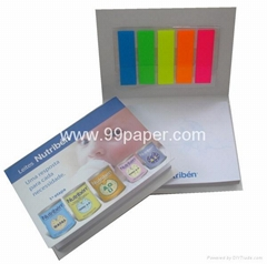 99-J103/ Sticky notes wi