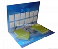 99-JD001/Shaped sticky pad with cover