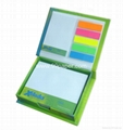 99-MP210/sticky notes with holder