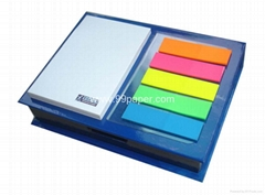 99-MP215/sticky notes with holder
